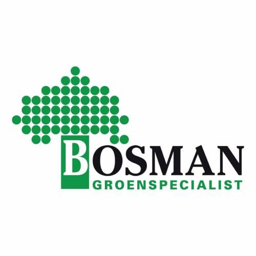 VAN RAAIJ-BOSMAN groenverzorging