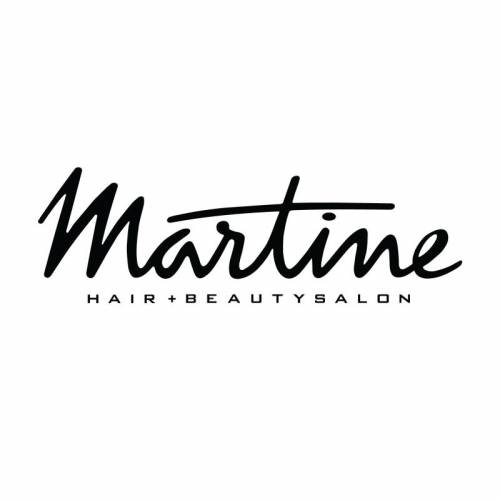 Martine Hair + Beautysalon