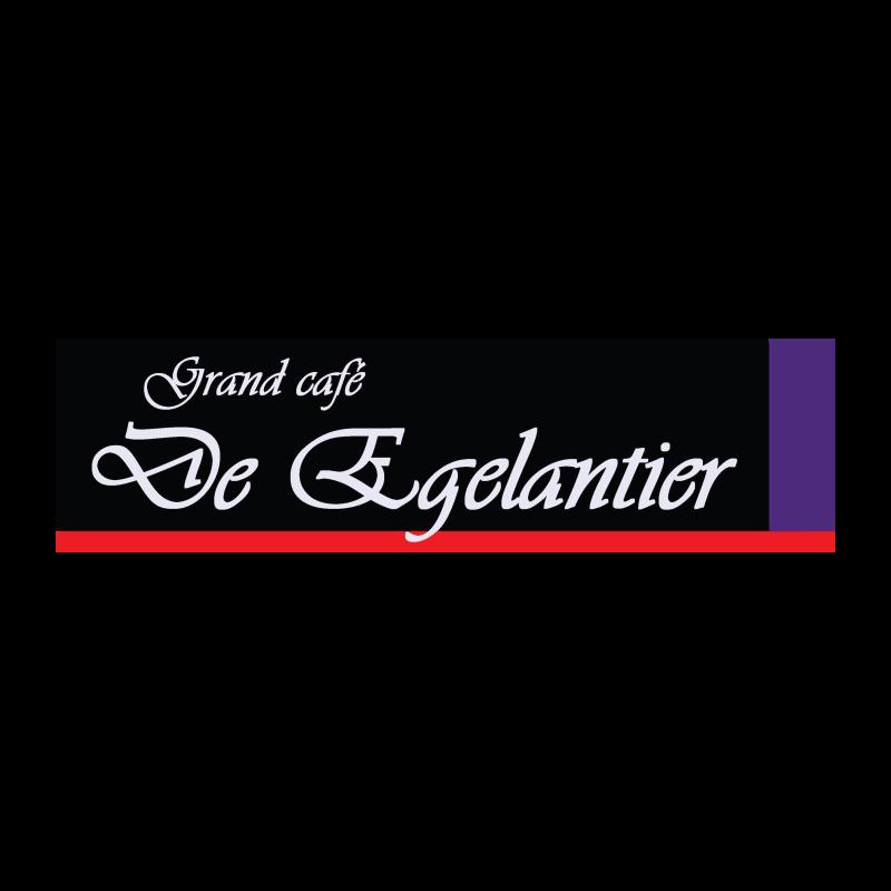 Grand café de Egelantier
