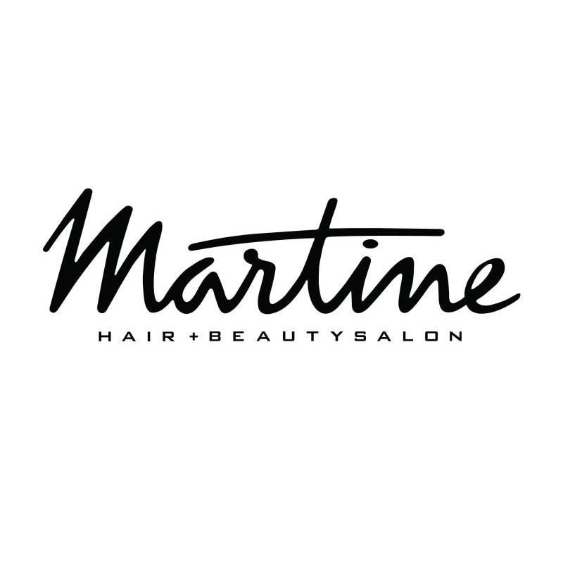 Martine Hair + Beautysalon