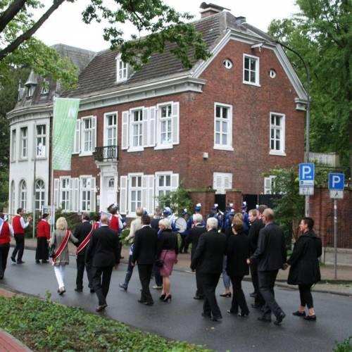 Neunkirchen op 20 september