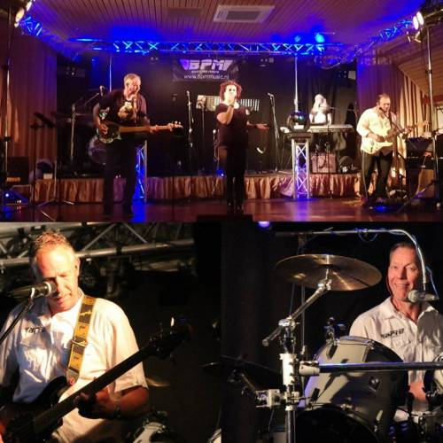 Café de Jongens - BPM Band
