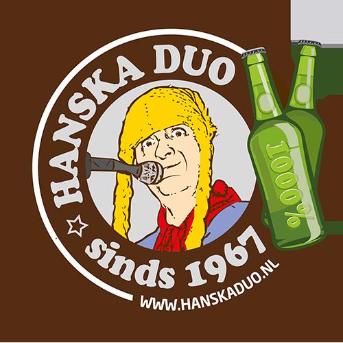 De Egelantier - Hanska Duo